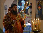 Архиепископ Антоний Кишиневский и Молдовский
