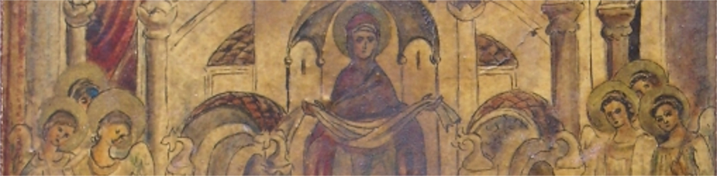 Приход Покрова Пресвятой Богородицы